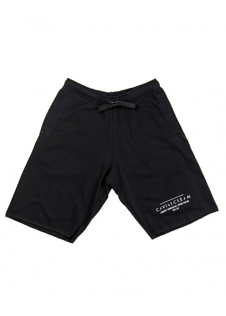 Caviar Cream shorts black