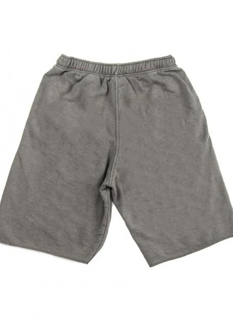 Caviar Cream shorts washed grey