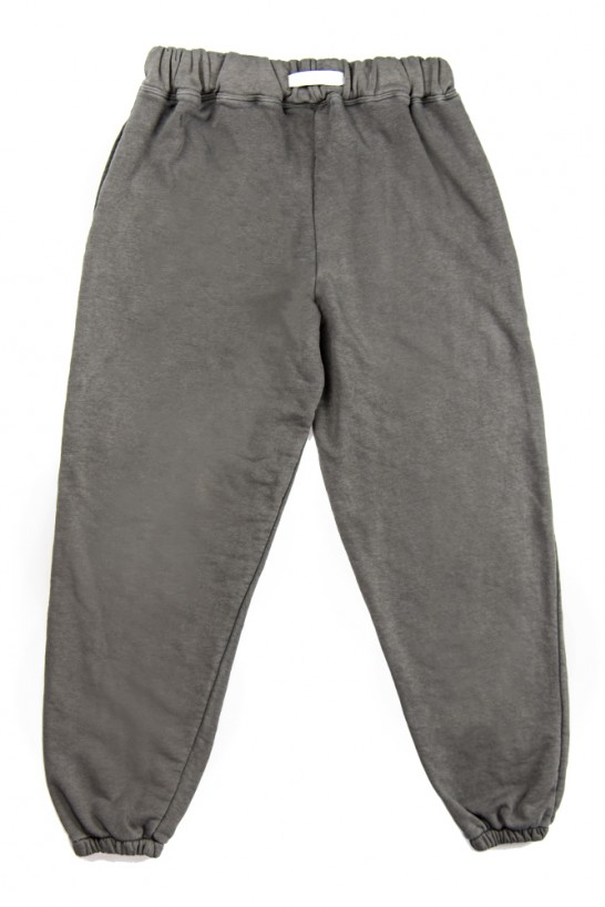 Washed grey CC Sweatpants Sweatpants
