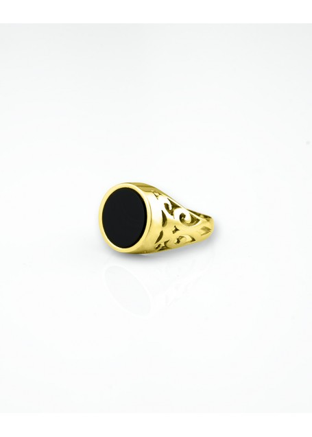 Kenzo ONYX Gold plated