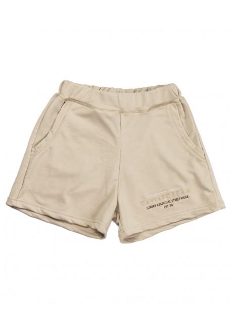 Women Shorts Sand